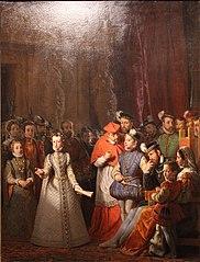 L'Éducation de Marie Stuart à la cour de François II by Gillot Saint-Evre