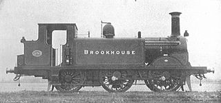 LB&SCR D1 class class of 125 two-cylinder 0-4-2T locomotives