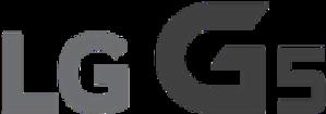 LG G5 - Image: LG G5 logo