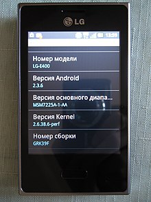 LG Optimus L3 E400 display.JPG