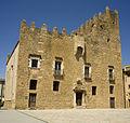 La Bisbal d'Empordà, Castillo-Palacio PM 28448.jpg