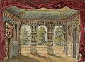 La Dame blanche - esquisse 1 - 3e acte - 1825.jpg