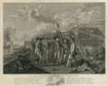 La Valeur - récompensée, A la prise de la Grenade -le 4 juillet 1779.png