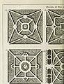 La theorie et la pratique du jardinage - , comme sont les parterres, les bosquets, les boulingrins, &c. - contenant plusieurs plans et dispositions generales de jardins, nouveaux desseins de parterres (14596925268).jpg