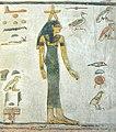 La tombe de Sethi 1er (KV.17) (Vallée des Rois, Thèbes ouest) -8.jpg