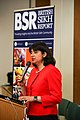 Labour MP Seema Malhotra speaking at the parliamentary launch of the British Sikh Report.jpg