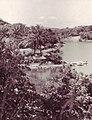 Lac Ma Vallée, carte postale de 1950.jpg