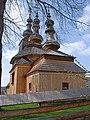 Ladomirová, cerkiew św. Michała Archanioła (HB4).jpg