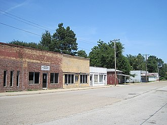 Lake City, Arkansas - Image: Lake City AR 024