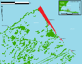 Lake Erie Islands Near Long Point Ontario.png
