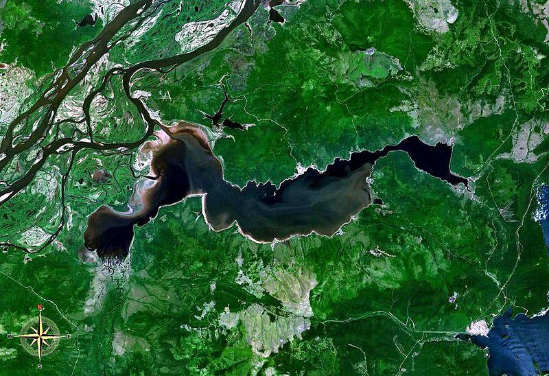 ファイル lake kizi nasa jpg wikipedia