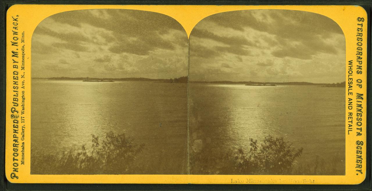61cbfaf584915 File Lake Minnetonka by moonlight, by M. Nowack 2.png - Wikimedia ...