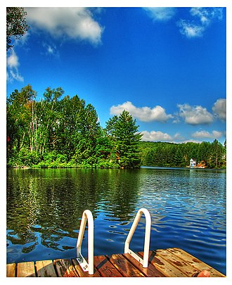 Hastings Highlands - Lake St. Peter