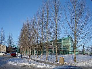 Lakewood SDA, Saskatoon Place in Saskatchewan, Canada