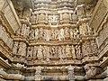 Lakshman Temple Khajuraho Side view.jpg