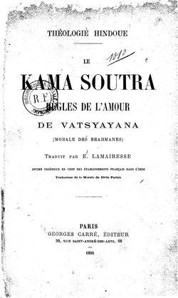 Lamairesse - Kama Sutra.djvu