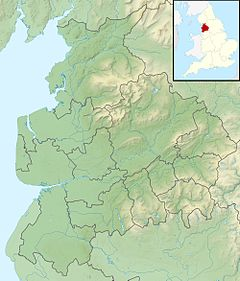 Lancashire UK relief location map.jpg