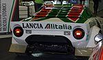 Lancia Stratos Alitalia, posteriore.jpg
