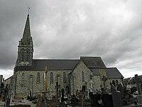 Landavran (35) Église 02.jpg