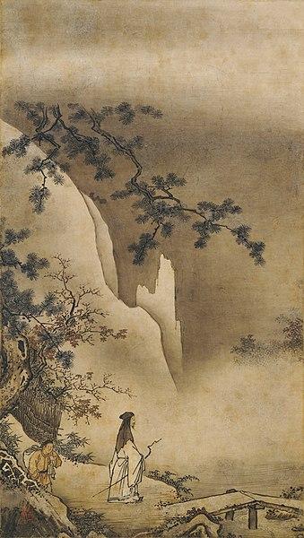 kano masanobu - image 4