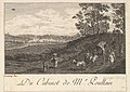 Landscape with Cart after the painting in the cabinet of Mr. Poullain MET DP825763.jpg