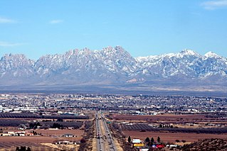Las Cruces, New Mexico City in New Mexico, United States