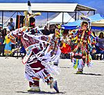 Las Vegas Paiute Tribe 24th Annual Snow Mountain 2012 Pow Wow (7278371446).jpg
