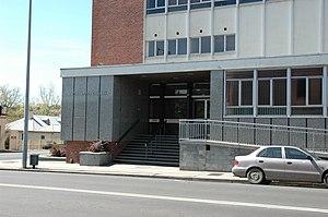 Magistrates Court of Tasmania - Launceston Magistrates Courts