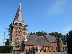 Lavaqueresse église fortifiée 1.jpg