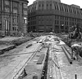 Laying drainage pipes, outside Manchester Victoria - geograph.org.uk - 696157.jpg