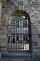 Le Castellas (St Bonnet de Salendrinque)-L'entrée.jpg