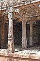 Le Mandapa de Krishna (Mahabalipuram, Inde) (13957935432).jpg