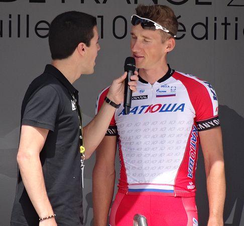 Le Touquet-Paris-Plage - Tour de France, étape 4, 8 juillet 2014, départ (B020).JPG