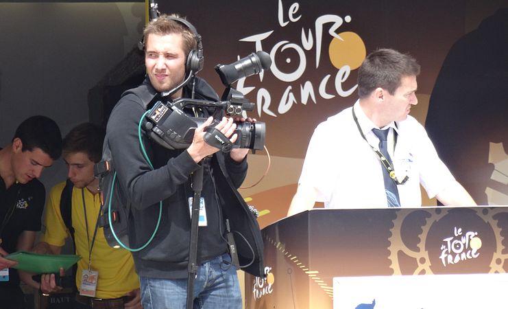 Le Touquet-Paris-Plage - Tour de France, étape 4, 8 juillet 2014, départ (B030).JPG