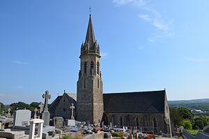 Église Notre-Dame-des-Anges.