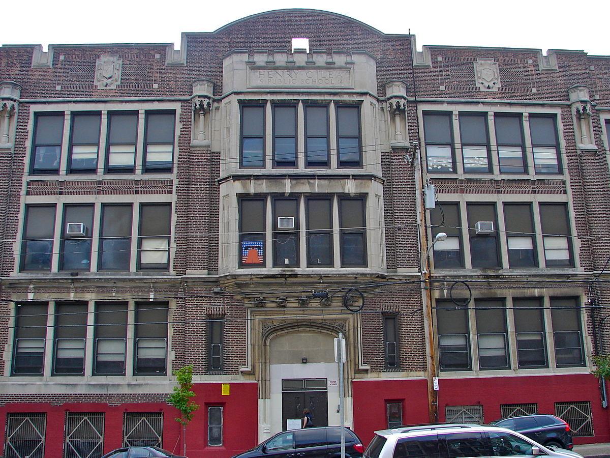 Henry C Lea Elementary School Wikipedia