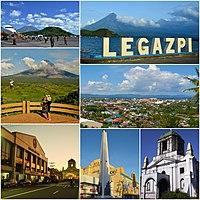 Legazpi City Montage.jpg