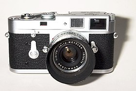Image illustrative de l'article Leica M2
