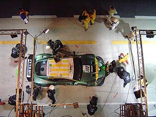 Le Mans Race >> Pit stop - Wikipedia