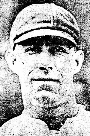 Leo Townsend (baseball) - Image: Leo Townsend (baseball)