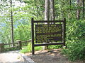 Leonard Harrison State Park Turkey Path Sign.jpg