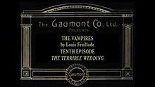 Episode 10: The Terrible Wedding (1916)
