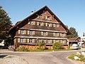 Leutkirch - Friesenhofen - Boschen 01, Herbstmorgen.jpg