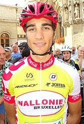 Antoine Warnier