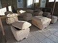 Liao Shangjing Museum 2017 stone coffins A.jpg