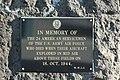 Liberator memorial, Prenton 5.jpg