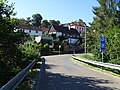 Liblín, od mostu, čp. 25.jpg