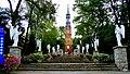 Licheń - Widok kościóła Św. Doroty - panoramio (5).jpg