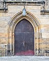 Lichtenfels Kirche Tür 2100043.jpg