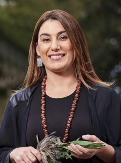 Lidia Thorpe Australian politician